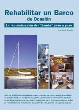 """Mar Abierto - Libro """"Rehabilitar un barco de Ocasión"""""""