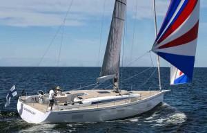 Mar Abierto - 17 Swan 48 se han vendido sin que la primera unidad haya aun tocad
