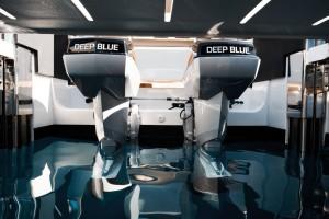 Mar Abierto - Los nuevos fueraborda Torqeedo de 100 CV están pensados para lanch