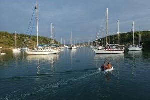 Mar Abierto - El auge de las ventas de veleros, con un 33% de aumento acumulado