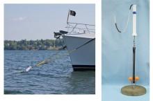 Mar Abierto - Los elastómeros extensibles son inmunes al óxido y eliminan los ha