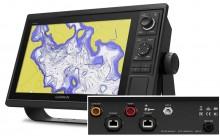 Mar Abierto - El nuevo Garmin GPSMAP 1222 propone una interesante combinación tá