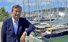 Mar Abierto  Joan Gual de Torrella es presidente de la APB desde 2015.
