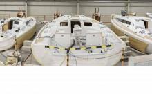 Mar Abierto - La pandemia está pasando factura a Hanse Yachts en forma de proble