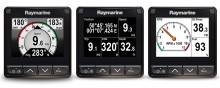 Mar Abierto - La conectividad NMEA 200 y una amplia gama de sensores habilitan a