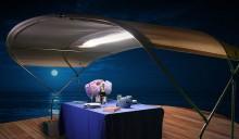 Mar Abierto - Kanvaslight integra mediante fibra óptica la luz de la bañera en e
