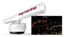 Mar Abierto - El nuevo Raymarine Magnum tiene un alcance de hasta 96 millas y op
