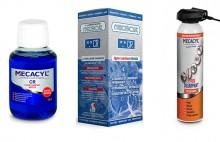 Mar Abierto - Los productos Mecacyl están diseñados para necesidades extremas qu