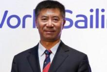 Mar Abierto - Quanhai Li es el nuevo presidente de World Sailing.