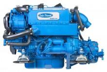 Mar Abierto - Las mejoras conciernen a los Solé Diesel Mini-33, Mini-44 (en la f