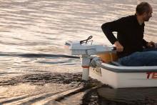 Mar Abierto - El Travel 603 es ligero, pequeño en tamaño, silencioso, ecológico