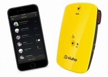 Mar Abierto - El App del Viuho permite enviar SMS vía satélite desde cualquier m