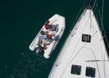 Hay una neumática auxiliar apropiada a cada barco y cada armador.