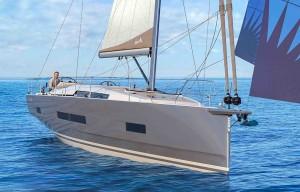 Mar Abierto La contenida eslora de flotación busca agilizar las prestaciones con