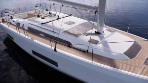 Mar Abierto - Un diseño limpio y elegante, con soluciones funcionales tanto en l
