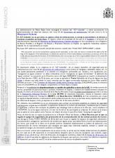 Mar Abierto Documento de la DGMM, página 2