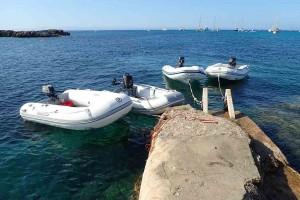 Mar Abierto El mercado de las neumáticas -de todos los tipos y esloras- es el ún